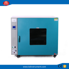 Hot Blast Air Circulating Drying Oven Equipment