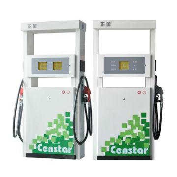 CS32 erweiterte guter Qualität automatische Benzin Füllmaschine, berühmten Benzin Pumpe Maschine