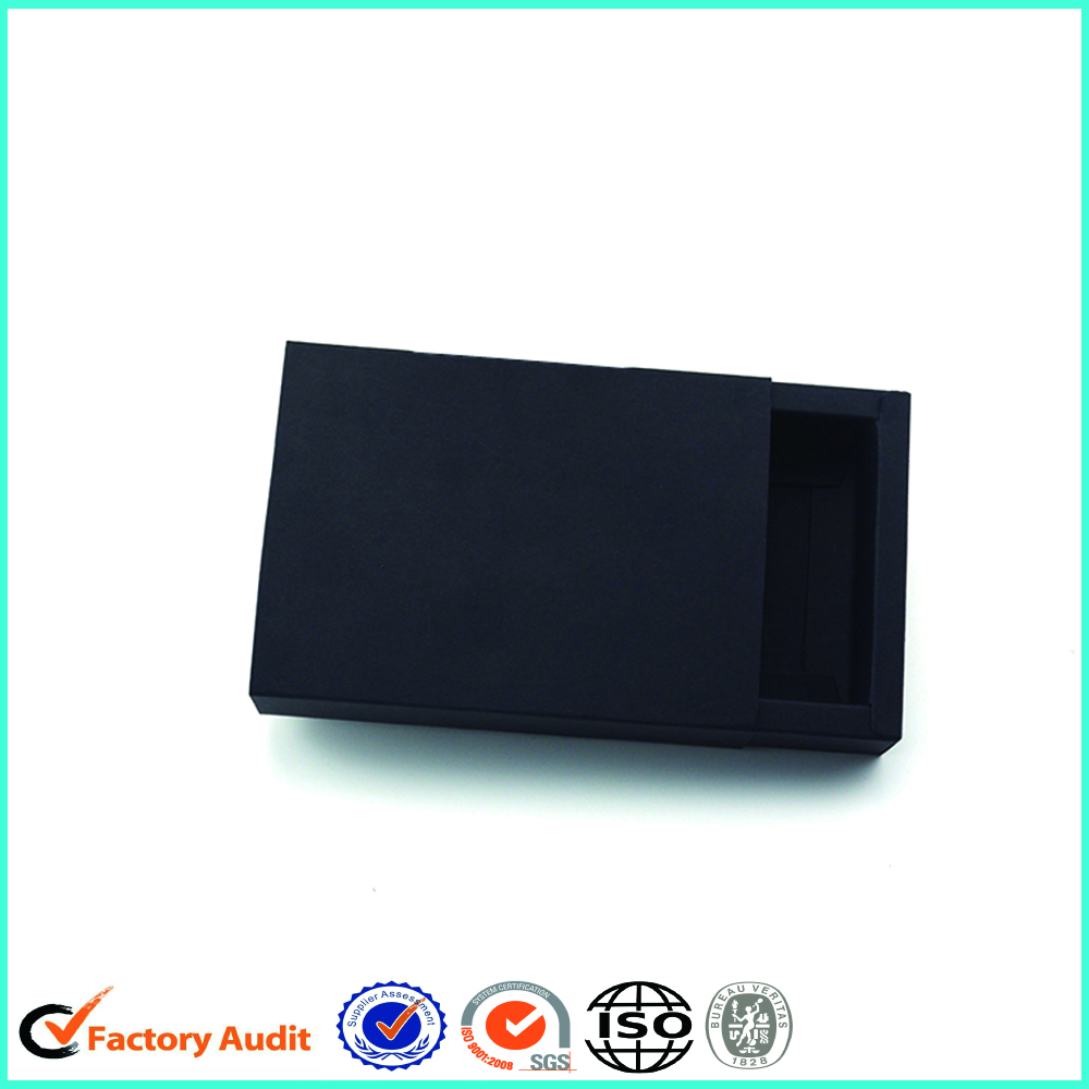 Paper Sleeve Soap Paper Packing Box Drawer