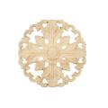 wood block carving onlays appliques