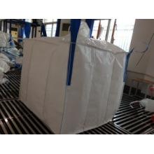 Big Bag com Baffle Sliver linha de carbono preto