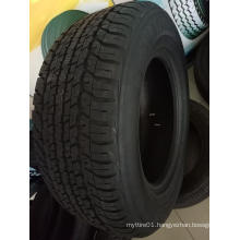 285/60r18 High Quality Best Car Tire Tubeless Tire PCR Tyre