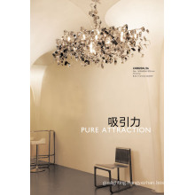Fresh Mode Decorative Project Pendant Lights (LX8820A-26)