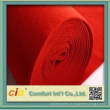 Chinesischer guter Preis Nonwoven Car Teppich