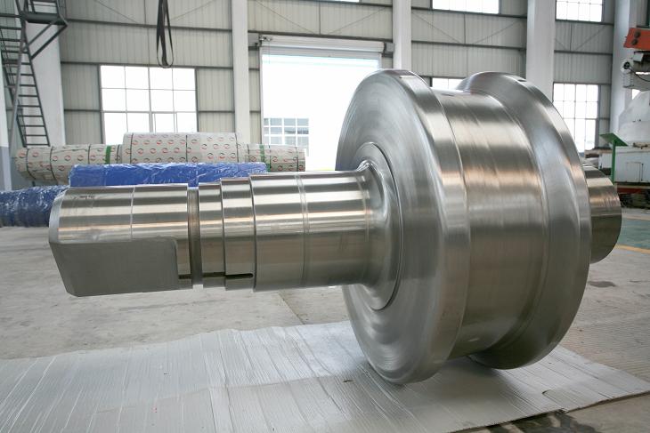 Tool Steel Rolls