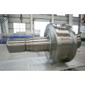 Tool Steel Mill Rolls