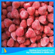 2014, colheita, alta qualidade, quente, venda, volume, congelado, morango