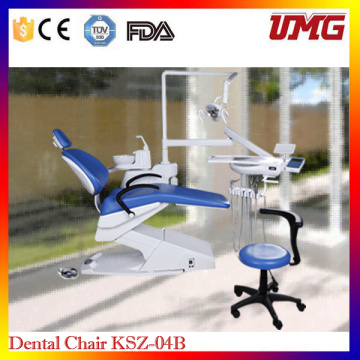 Chinese Dental Unit Roson Dental Cadeiras para venda