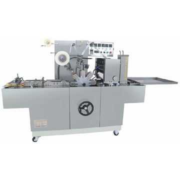 Machine de revêtement de récipient de parfum