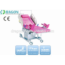 DW-OT11 orthopedic surgery procedures table Electric Multifunctional obstetric table obstetric labour table