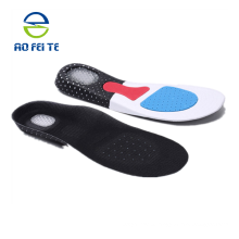 Wholesale Price orthotic insoles,Heel Cushions soft gel ankle protector