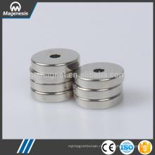Конкурентоспособная цена хорошее качество прессования сильные постоянные магнитные ленты