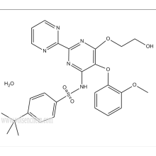 CAS157212-55-0  Bosentan Hydrate