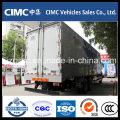 Isuzu Qingling Vc46 Wing Van for Sale Philippines