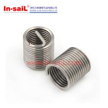 La Heli-Bobina 2016 del acero inoxidable de Wholesle inserta al fabricante de Shenzhen