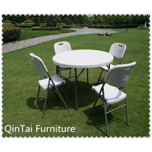 chaise de bureau moulée par soufflage de haute qualité pour l'extérieur