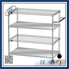 China Cheap Supplier Multi-function Cargo Trolley