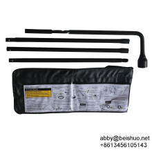 Spare Tire Tool Replacement Set Kit for Car Jack