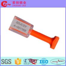 Selo do parafuso do recipiente para o fornecedor da alfândega China