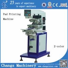 Spy Automatic Pad Printer with Conveyor