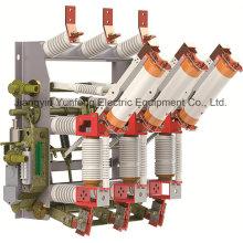 Swith de quebra vácuo carga Yfzrn21-12D/faixa T125-31.5-com unidade de combinação de fusível