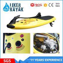 China CE 330cc Power Jet esquí de agua de alimentación de esquí