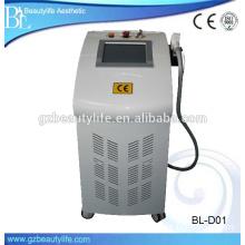 Loss hair 808nm laser hair removal machine/diode laser 808nm