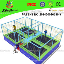 Superb Designed Factory Price Trampoline