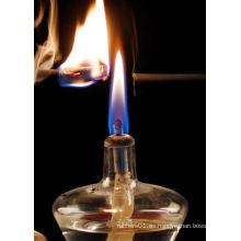 Productos de caucho a prueba de fuego UL94 V0 a prueba de fuego / ignífugas
