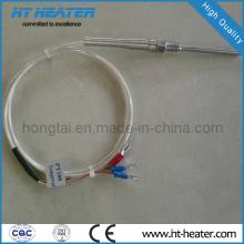 Sensor de temperatura industrial PT100 com preço competitivo