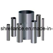 Perfil de extrusión de aluminio / aluminio para tubo / tubo