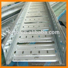 2014 ladder type cable tray roll forming machine