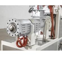 Système d'extrusion pour mélange maître de charge à chargement élevé