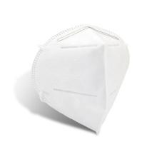 Masque respiratoire FFP2 anti-buée pliable