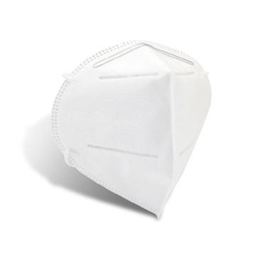 Anti-Fog folding respiratory ffp2 mask