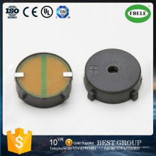 22mm 12V Thin Active Electromagnetic Buzzer with External Drive
