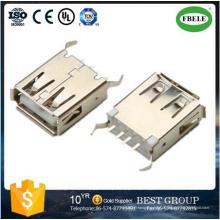 Fbusba2-114 Conectores USB Conector USB à prova d'água Conectores RJ45 USB (FBELE)