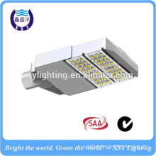 60w SAA approval CREE CHIP led street lighting fixtures