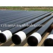 API5L Gr.B oil pipe