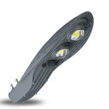 Buena protección contra sobretensiones 10000lm 10kv de la luz de calle del precio 100W LED