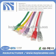 High Quality CAT5 CAT5E ETHERNET PATCH LAN NETWORK CABLE