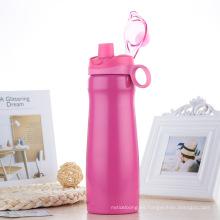 botella de agua aislada de gran capacidad botella de agua ancha de la boca