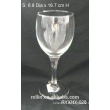 Glaswein Kelch für Haus / Restaurant / Hotel / Hochzeit
