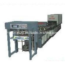 Blatt-Fütterung Papier Handtasche Making Machine (HD-450)