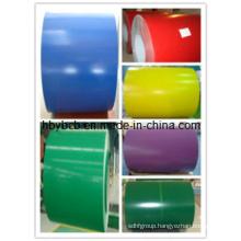 PPGI Color: All Ral