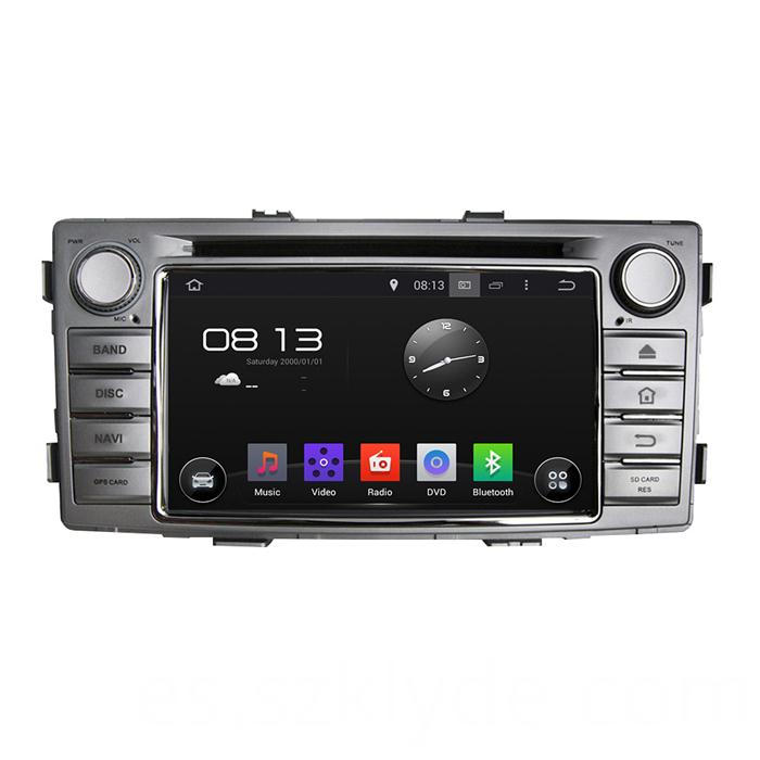 High Quality Toyota Hilux Car Radio