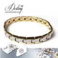 Destiny Jewellery Crystals From Swarovski Raised Bracelet