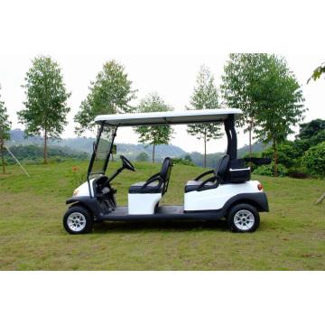 4-Sitzer batteriebetriebener Golfwagen