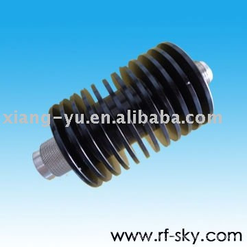 DC~3GHz 10db N type Connector Coaxial fixed attenuators
