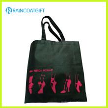 Benutzerdefinierte Logo gedruckt Recylable Non Woven Bag Rbc-140